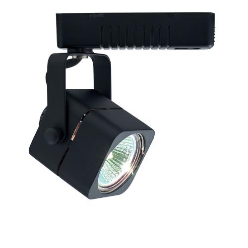 JESCO 1- Light Mini Deco Series Low Voltage Track Head.