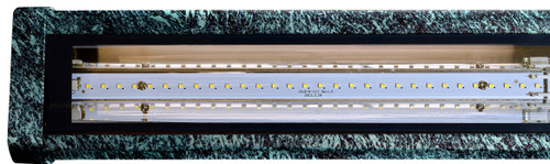 "DABMAR LIGHTING DF-LED9402-VG-RGBM LED Linear Flood & Sign Light Fixture 47.65"" 36 Watt LED 120 Volts"