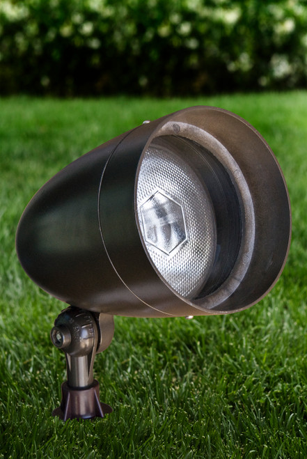 DPR38-GL-LED18F-BZ