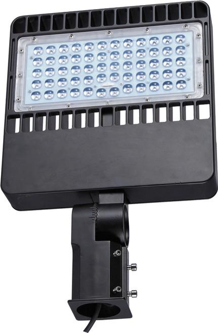 DABMAR LIGHTING DF-LED7760-B LARGE FLOOD LIGHT 150W LED 120-277V 5000K