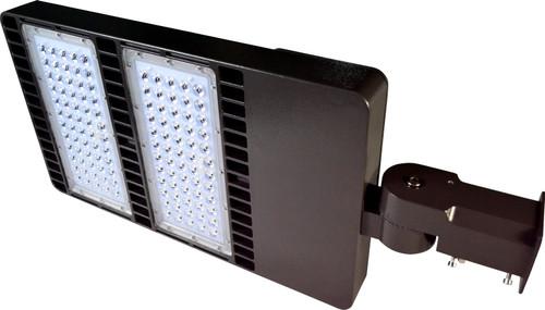 DABMAR LIGHTING DF-LED7770-B LARGE FLOOD LIGHT 300W LED 120-277V 5000K