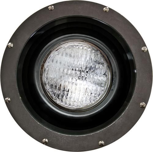 DABMAR LIGHTING FG4300-LED40S-64K FIBERGLASS WELL LIGHT 40W LED SPOT 100-265V WHITE