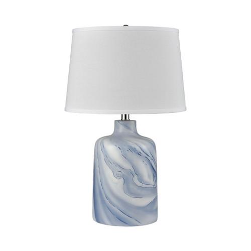 STEIN WORLD 77111 Clear Sky Table Lamp