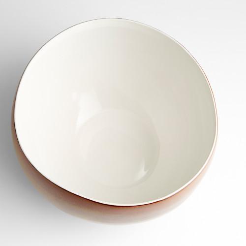 CYAN DESIGN 10532 Marbled Dreams Bowl