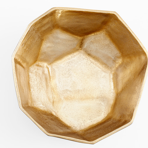 CYAN DESIGN 10622 Radia Bowl