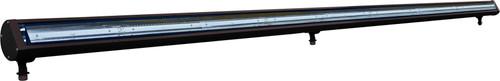 "DABMAR LIGHTING DF9408-LED50-BZ CAST ALUM SIGN FIXTURE 94.25"" 2X25W LED T5 120-277V 5000K, BRONZE"
