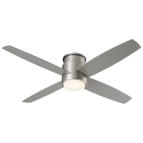 OXYGEN LIGHTING 3-102-24 Oslo Hugger Indoor Fan