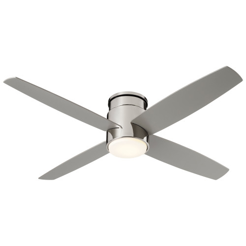 OXYGEN LIGHTING 3-102-20 Oslo Hugger Indoor Fan