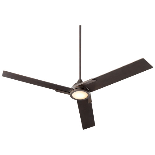 OXYGEN LIGHTING 3-103-22 Coda Indoor Fan