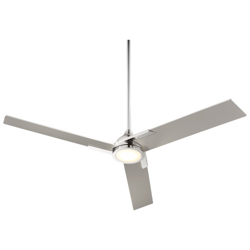 OXYGEN LIGHTING 3-103-20 Coda Indoor Fan