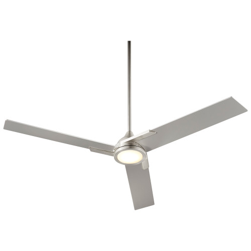 OXYGEN LIGHTING 3-103-24 Coda Indoor Fan