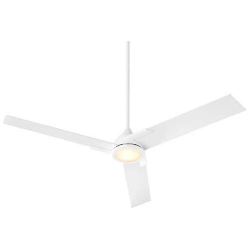 OXYGEN LIGHTING 3-103-6 Coda Indoor Fan