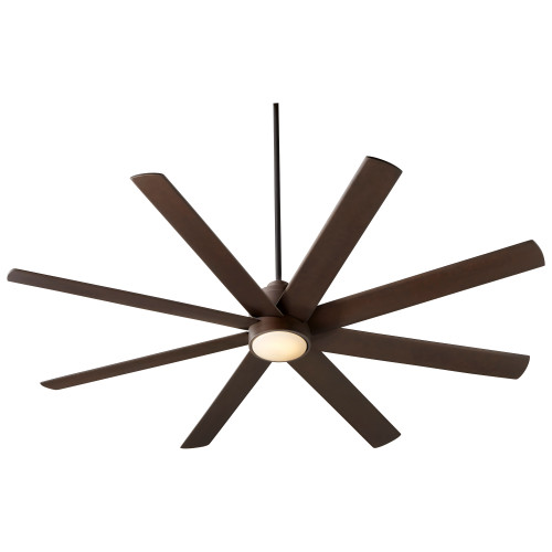 OXYGEN LIGHTING 3-100-22 Cosmo Indoor Fan