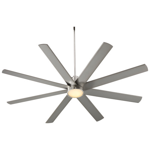 OXYGEN LIGHTING 3-100-20 Cosmo Indoor Fan