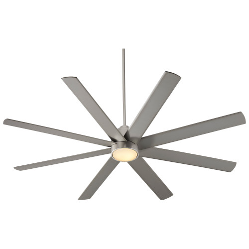 OXYGEN LIGHTING 3-100-24 Cosmo Indoor Fan