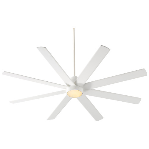 OXYGEN LIGHTING 3-100-6 Cosmo Indoor Fan