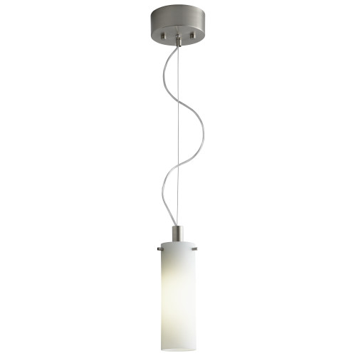 OXYGEN LIGHTING 2-6107-24 Lotus 1-Light Pendant