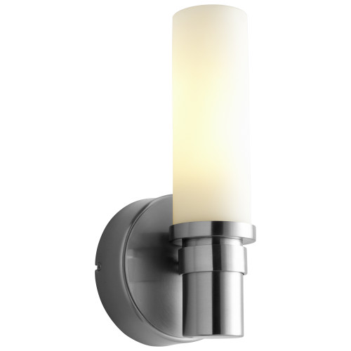 OXYGEN LIGHTING 2-5156-124 Pebble 1-Light Sconce