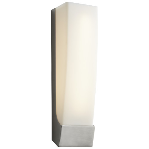 OXYGEN LIGHTING 2-5107-24 Apollo 1-Light Sconce