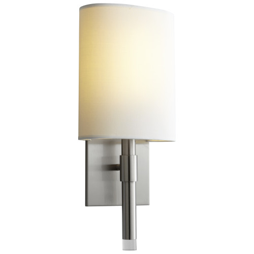 OXYGEN LIGHTING 2-597-124 Beacon 1-Light Sconce