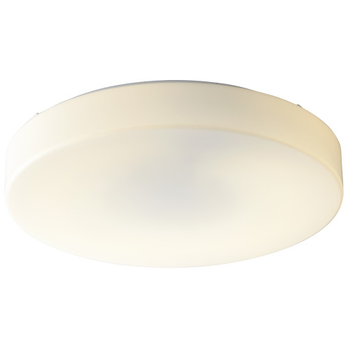 OXYGEN LIGHTING 2-6139-6 Rhythm 1+1-Light Ceiling Mount