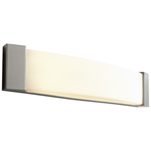 OXYGEN LIGHTING 2-5104-24 Apollo 2-Light Vanity Light