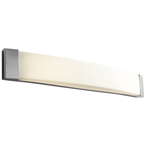 OXYGEN LIGHTING 2-5105-14 Apollo 2-Light Vanity Light