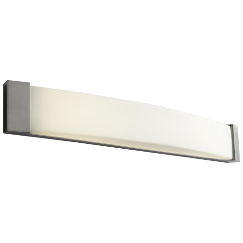 OXYGEN LIGHTING 2-5105-24 Apollo 2-Light Vanity Light