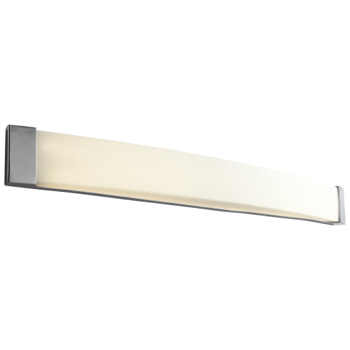 OXYGEN LIGHTING 2-5106-14 Apollo 2-Light Vanity Light
