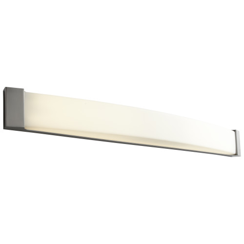 OXYGEN LIGHTING 2-5106-24 Apollo 2-Light Vanity Light