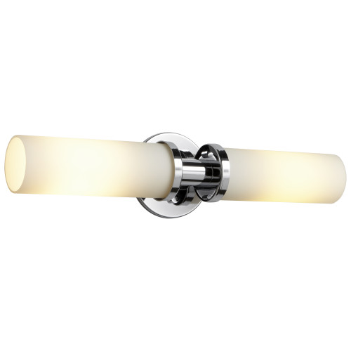 OXYGEN LIGHTING 2-5121-114 Pebble 2-Light Vanity Light