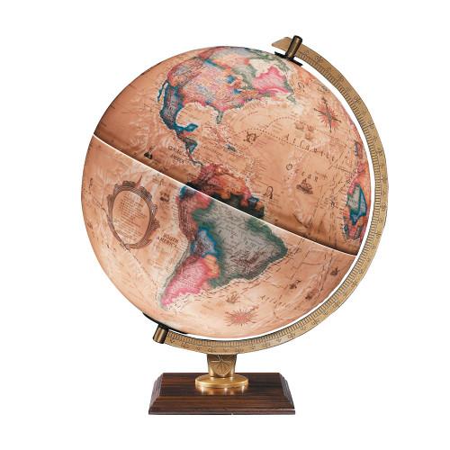 "REPLOGLE 83502 CARLYLE 12"" Globe – Illuminated"