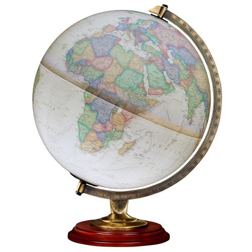 "REPLOGLE 83504 ADAMS 12"" Globe- Illuminated"