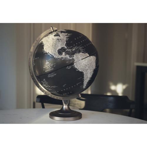 REPLOGLE 35531 BANCROFT Globe