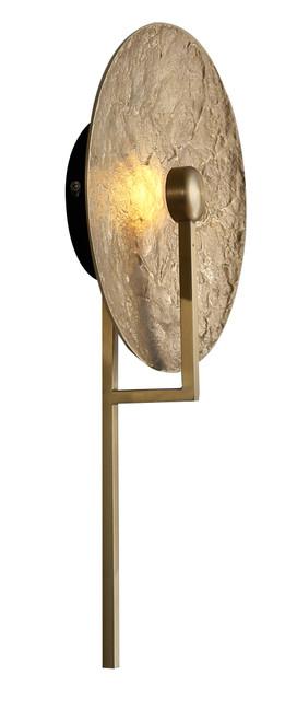 BETHEL INTERNATIONAL FT78W18BR 1-Light LED Wall Sconce