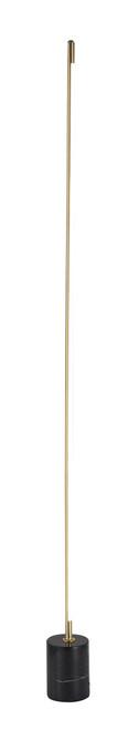 BETHEL INTERNATIONAL FT82F60BR 1-Light LED Floor Lamp