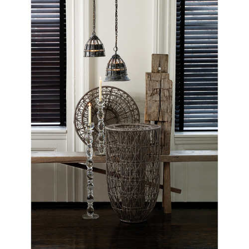 DIMOND HOME 135003 Flared Fortress Pendant Light