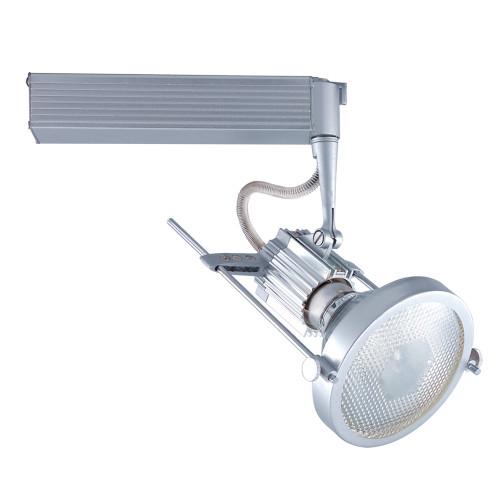 JESCO Lighting HMH901P38701S ConTempo Series Metal Halide Track Light, Silver
