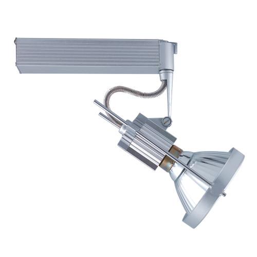 JESCO Lighting HMH901P38701W ConTempo Series Metal Halide Track Light, White