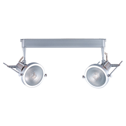 JESCO Lighting HMH902P38701W ConTempo Series Metal Halide Track Light, White