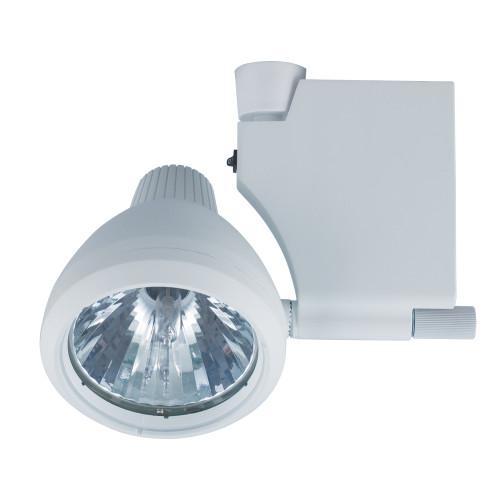 JESCO Lighting HMH905T470-S ConTempo Series Metal Halide Track Light, Silver