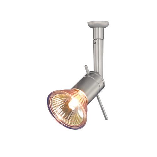JESCO Lighting QAS102X3-CH JACOB Low Voltage Quick Adapt Spot