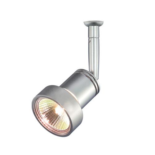 JESCO Lighting QAS103X6-SN ALEX Low Voltage Quick Adapt Spot