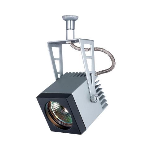 JESCO Lighting QAS106X6-SV OLIVIA Low Voltage Quick Adapt Spot