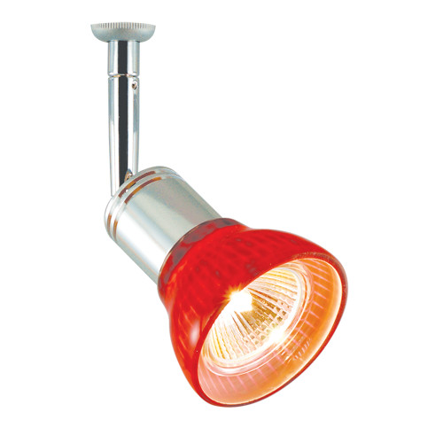 JESCO Lighting QAS122X6-SN MIA Low Voltage Quick Adapt Spot
