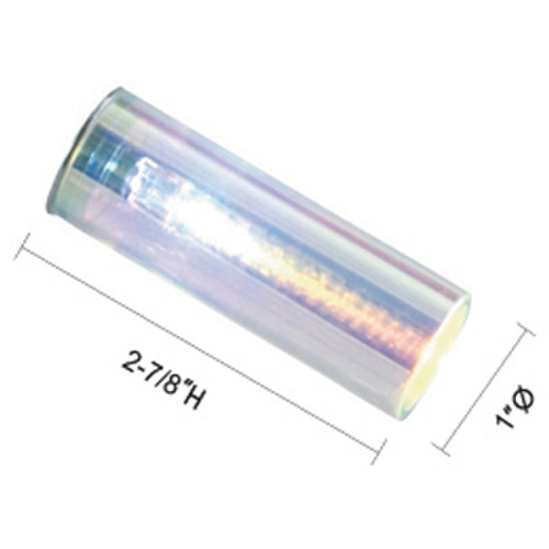 JESCO Lighting QASA124DI Glass Replacement for Low Voltage Quick Adapt Spot
