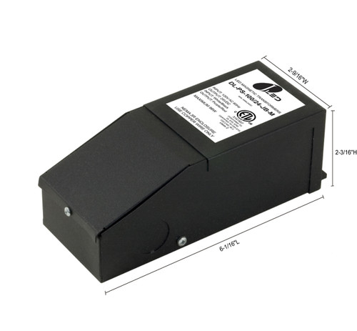 DL-PS-100/24-JB-M