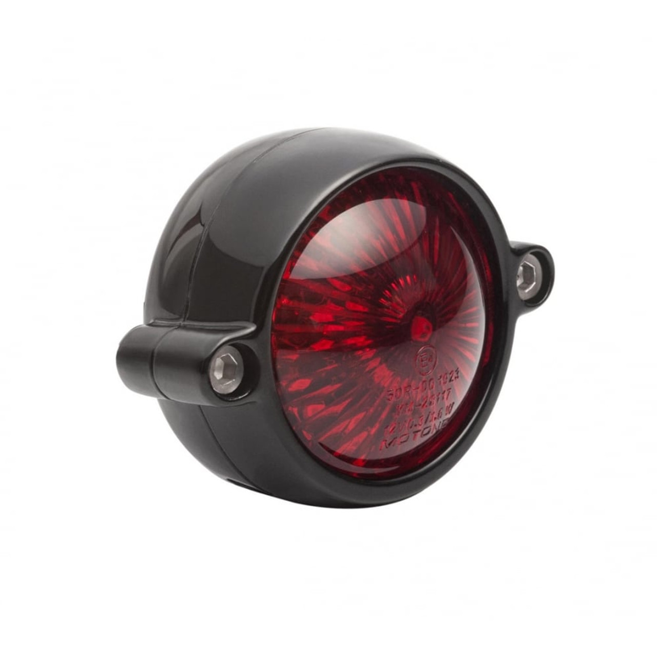 Eldorado Tail Light - LED - Black