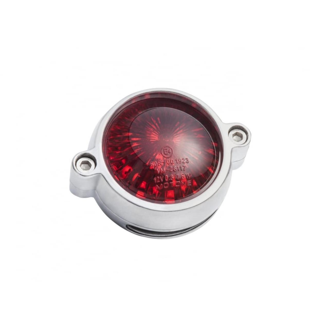 Eldorado Tail Light - LED - Polished