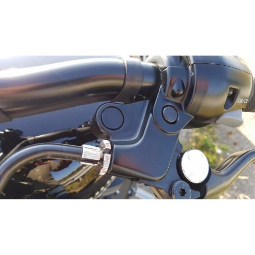 Mirror Delete Plugs (One Inch Bars) LC T100/T120/Bobber